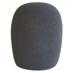 45mm Foam Microphone Windshield