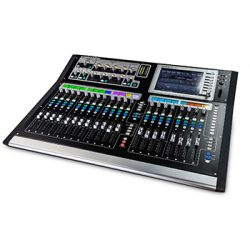 Allen & Heath GLD80 Digital Mixing Desk
