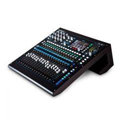 Allen & Heath QU-16 Digital Mixing Desk