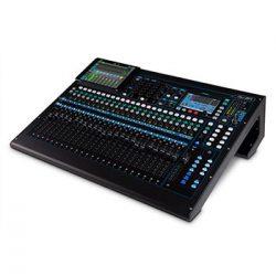 Allen & Heath QU-24 Digital Mixing Desk