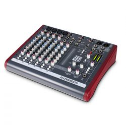 Allen & Heath ZED 10FX Mixing Console