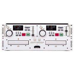 Denon DN-1800F Twin CD Player
