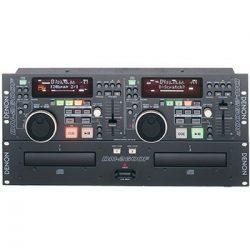 Denon DN-2600F DJ Twin CD Player