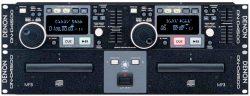 Denon DN-D4500 DJ Twin CD Player