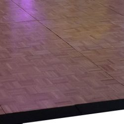Dance Floors Exclusive Parquet