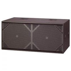 HK Audio ConTour Array SL218 Sub
