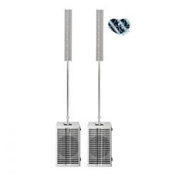 HK Audio Elements Smart Base System (White)
