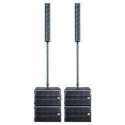 HK Audio Elements Smart Base System + 2 x E110 SUB A