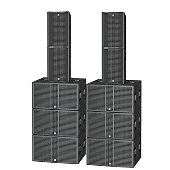 Passive PA Systems