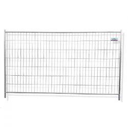 Heras Fencing Panel (Square Top)