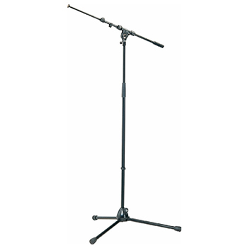 Microphone Stands and Accessories