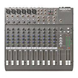 Mackie 1402-VLZ Pro Live Desk