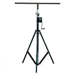 Mobil Tech Winch Stand and Cross Bar