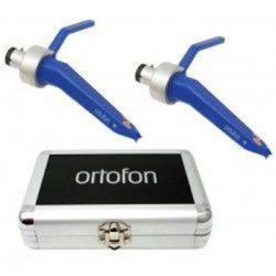 Ortofon Concorde DJ S Cartridge and Stylus (twin pack)