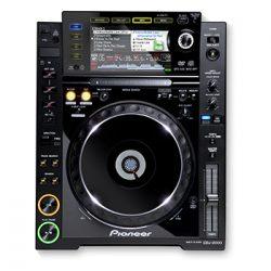 Pioneer CDJ-2000 DJ CD Player