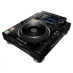 Pioneer CDJ-2000 Nexus 2 Pro-Grade Digital DJ Deck