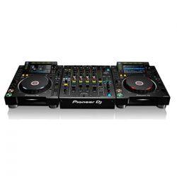 Pioneer DJM-900NXS2 and 2 x CDJ-2000NXS2 Package