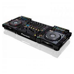 Pioneer DJM-900NXS and 2 x CDJ-2000NXS Package