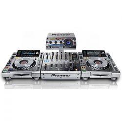 Pioneer DJM-900NXS and 2 x CDJ-2000NXS and RMX1000 Platinum Package