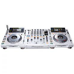 Pioneer DJM-900NXS and 2 x CDJ-2000  White Package