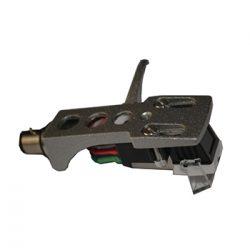 Pioneer Headshell with Stanton 500 Cartridge & Stylus