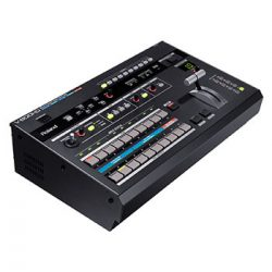 Video Mixing, Media Servers and Control Panels