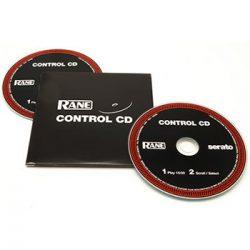 Serato Control CD's