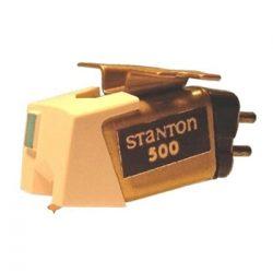 Stanton 500 Cartridge