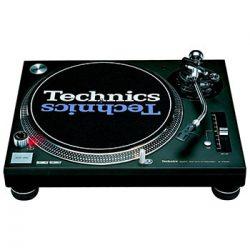 Technics SL1210 Quartz Turntable