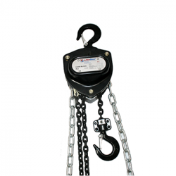 1 Tonne Chain Block (6m Chain)