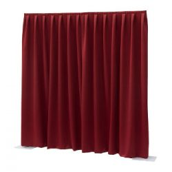 Drapes, Curtains and Stage Skirts