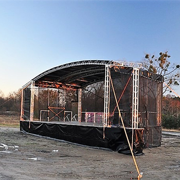 Trailer Stages